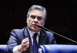 Cássio Cunha Lima diz que com Moro no Ministério da Justiça, 'nascerá um novo país'