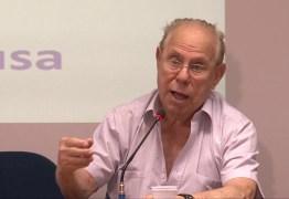 Ex-deputado e ex-ministro, José Luiz Clerot, morre em Brasília