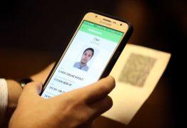 CNH digital começa a ser emitida nesta sexta-feira