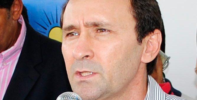 deusdete queiroga - SUPERSECRETÁRIO: Ricardo nomeia Deusdeste Queiroga para substituir João Azevedo no governo