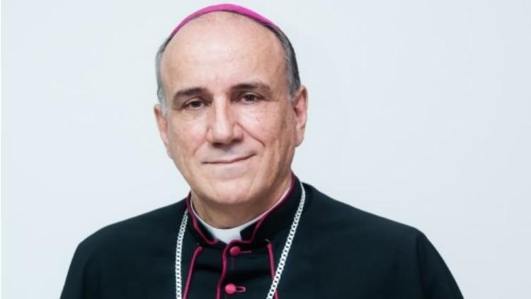 dom jose ronaldo foto diocese de formosa 750 - DÍZIMO ABENÇOADO: Justiça bloqueia bens e quebra sigilo de bispo