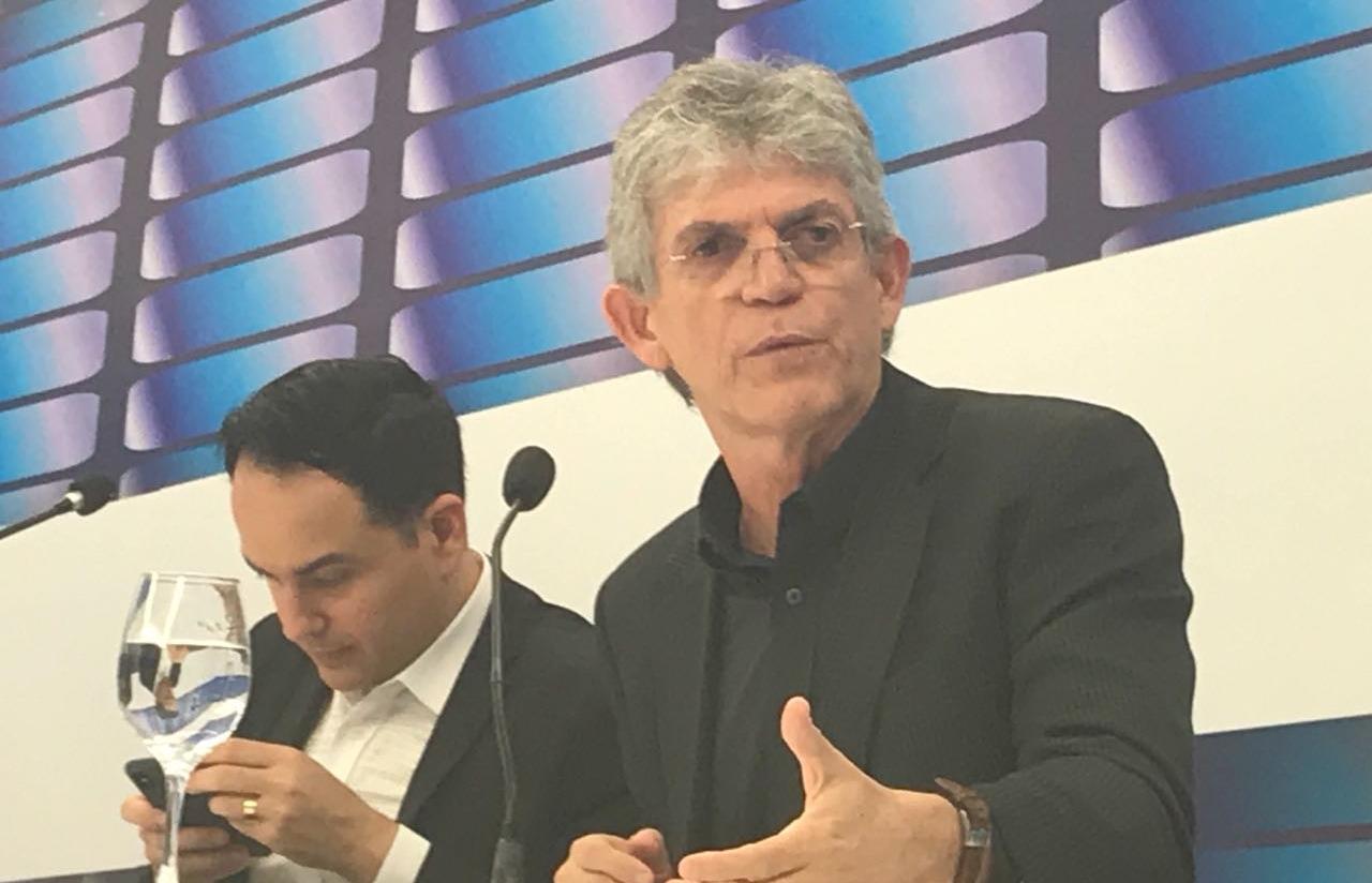 e520044130f4225c07802fbd8227093d - RC critica abordagem da mídia paraibana sobre sua gestão e diz que o povo quer continuidade do seu projeto; VEJA VÍDEOS