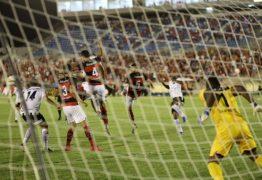 Com duas torcidas presentes no estádio, presidente do Botafogo-PB exalta clima pacífico nas arquibancadas