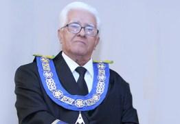 Faleceu nesta terça-feira o Grão-Mestre do Grande Oriente do Brasil Euripedes Barbosa