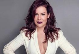 Fernanda Souza volta a JP com espetáculo 'Meu Passado Não Me Condena' nesta sexta