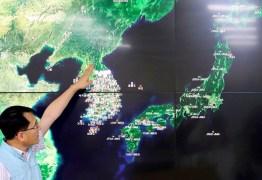 Base de testes nucleares da Coreia do Norte pode ter desabado, diz estudo