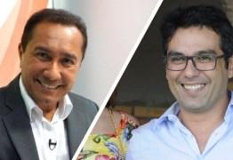 Apresentador Samuka Duarte pode apoiar Maroja para deputado estadual