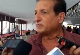 """Fim dos traíras"" dispara Hervázio Bezerra sobre possibilidade de voto aberto para presidente da ALPB"
