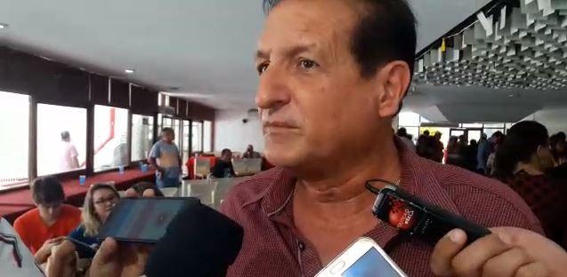 "hervázio bezerra - ""Fim dos traíras"" dispara Hervázio Bezerra sobre possibilidade de voto aberto para presidente da ALPB"