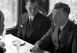 Ouça: a única gravação com a voz normal de Hitler