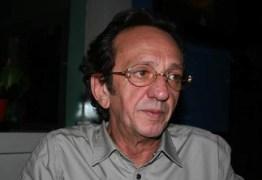 'Senador Lira era, de longe, o melhor candidato', afirma Inaldo Leitão