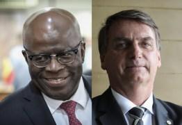 CENÁRIO SEM LULA: Bolsonaro é líder, mas Barbosa vence no 2º turno