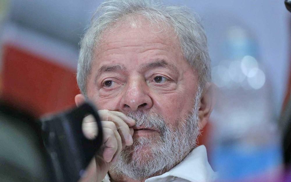 lula 1 - Ministro Marco Aurélio declara suspeição e encaminha análise HC de Lula para outro ministro