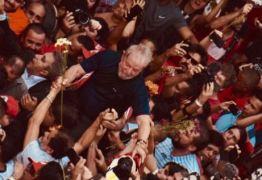 Instituto Ipsos revela que metade da população brasileira é contrária a prisão de Lula