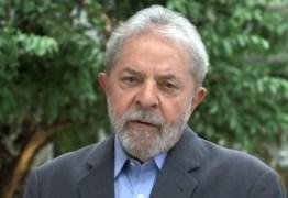 STF julga pedido de liberdade de Lula a partir desta sexta, em plenário virtual