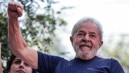 lulapassamal - PEN tenta retirar liminar que poderá livrar Lula
