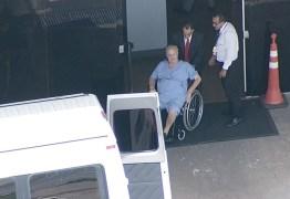 Plenário do STF decide hoje se mantém prisão domiciliar de Paulo Maluf