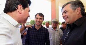 """mané 300x158 - MANUEL JUNIOR PARA O SENADO: Presidente do PSC Marcondes Gadelha otimista """"Ele está credenciado para tudo"""""""