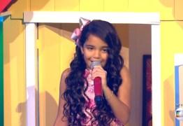 Preferida pelo público Mariah Yohana está fora da final pela escolha de Carlinhos Brown após empate