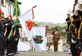 HOMENAGEM: Medalha da Inconfidência será concedida a Marielle Franco e Anderson Gomes