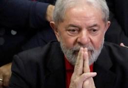 Termina prazo e Lula não se entrega à Polócia Federal