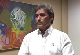 SEM NOVAS ELEIÇÕES: Nosman Barreiro vai assumir a presidência da FPF nesta quinta-feira