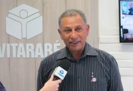 'A terceirização é uma decisão que vai piorar e precarizar as relações de trabalho', diz presidente da CUT-PB