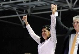 TSE absolve Ricardo Coutinho e Lígia Feliciano de acusações da Aije Fiscal