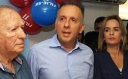 ROMPIMENTO: PP está arrumando as malas e pode entregar cargos em João Pessoa e Campina Grande