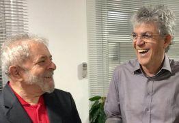 'PSB VAI SE REUNIR NO DIA 30 PARA DECIDIR': Jackson Macedo diz que PT está otimista com apoio de Ricardo Coutinho a Lula