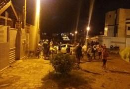 TRAGÉDIA: Jovem invade bar e mata o próprio pai e a madrasta em Campina Grande