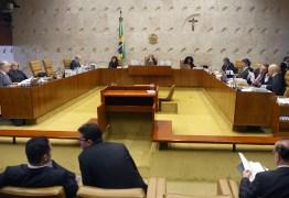 STF rejeita denúncia da Lava-Jato contra deputados do PP