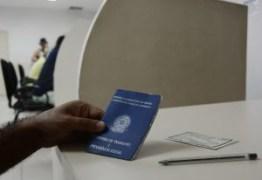 Sine-JP oferece 126 vagas de emprego esta semana