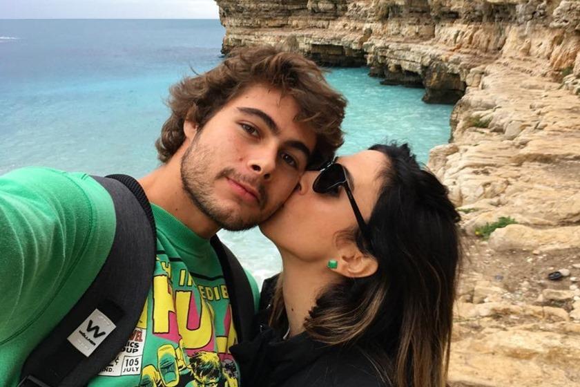 tatá werneck rafael vitti - Rafael Vitti causa discussão sobre gênero entre fãs ao mostrar presente para filha