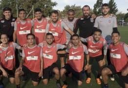 Corinthians pega Independiente de olho em vaga na Libertadores