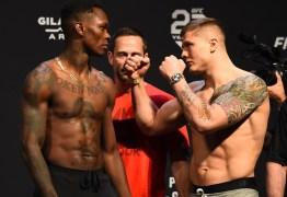 Com promessa de luta principal agressiva UFC trará cinco brasileiros para o octógono neste sábado
