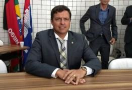 'OPERAÇÃO XEQUE-MATE': Prefeito interino de Cabedelo, PB, exonera 37 servidores