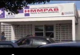 NEGLIGÊNCIA: Prefeitura de Cabedelo afasta médica após morte de bebê