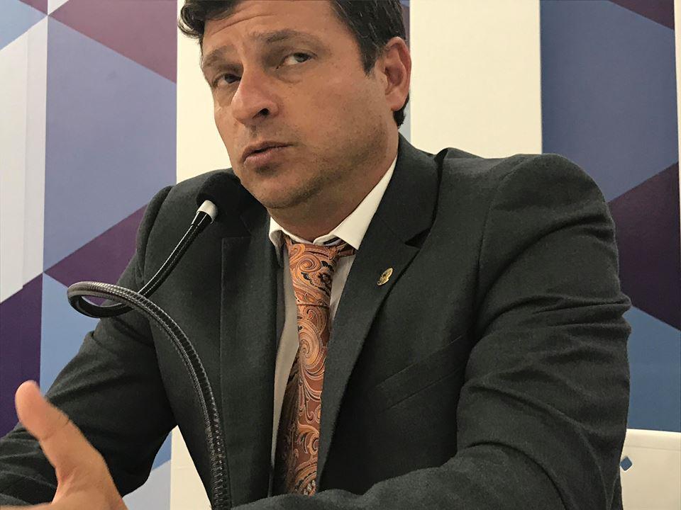 vitor hugo prefeito interino cabedelo - Após matéria do Fantástico, Procurador-geral do MPPB esclarece participação de Vítor Hugo; VEJA VÍDEO: