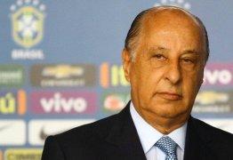 Fifa bane Marco Polo Del Nero para sempre do futebol e impõe multa de R$ 3,5 milhões