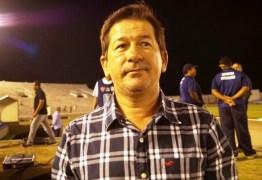 OPERAÇÃO CARTOLA: José Renato está fora da Comissão de Arbitragem da Paraíba