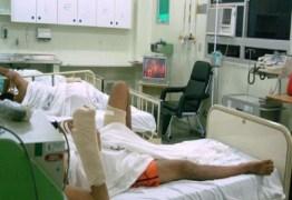 Hospital Universitário remarca cirurgias por conta da greve dos caminhoneiros