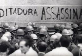 DITADURA ASSASSINA: Cúpula do Governo militar brasileiro autorizou execuções