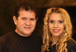 Joelma diz que decidiu perdoar o ex-marido, Chimbinha