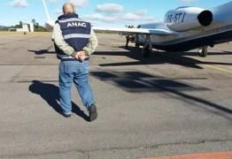 Avião que levava Marília Mendonça é interditado ao pousar