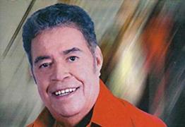 Morre cantor de brega José Ribeiro em Pindoretama