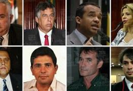ESTRATÉGIAS: PP apresenta nesta sexta pré-candidatos do partido a deputado federal e uma lista de novos filiados