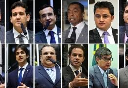 ENQUETE: entre os 12 deputados federais paraibanos em quem você NÃO votaria se a eleição fosse hoje?