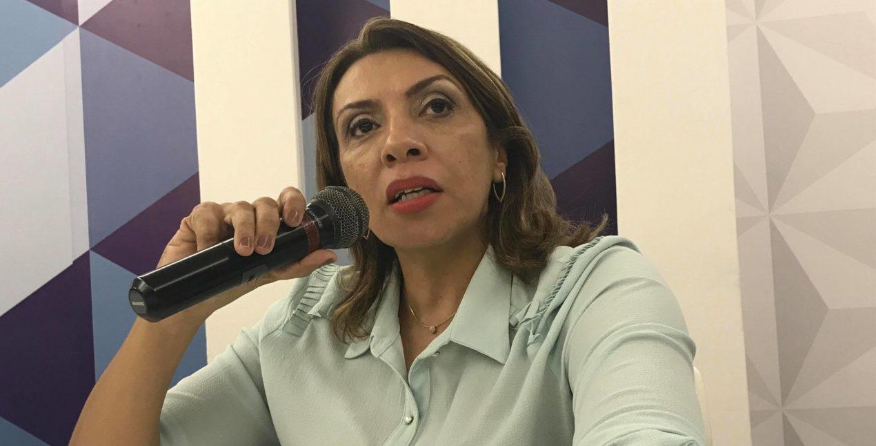 32252820 1818042734918551 1060667767457316864 n e1526125568479 - VEJA VÍDEO: Cida diz que Daniella Ribeiro seria uma boa candidata ao Senado na chapa do PSB