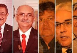 RADIOGRAFIA DA POLÍTICA – Em Santa Luzia, Zezé vota em Zé, Efraim sustenta João e Lucélio não tem apoio declarado; por Felipe Nunes